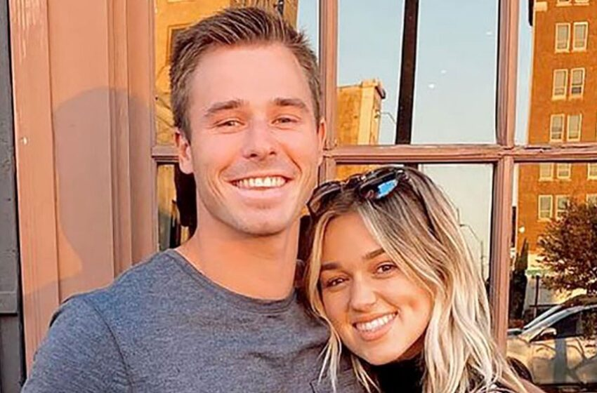 She's Here! Sadie Robertson and Christian Huff Welcome 1st Child
