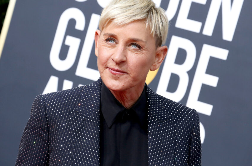 Ellen DeGeneres 'Continually Knew' Demonstrate Would End With Season 19: So 'Grateful'