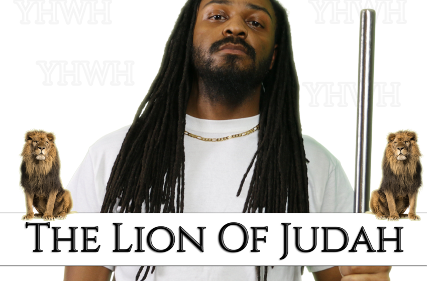 The Coming Messiah – The Lion of Judah