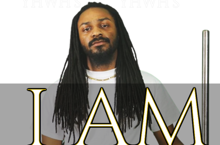 The Coming Messiah – I AM