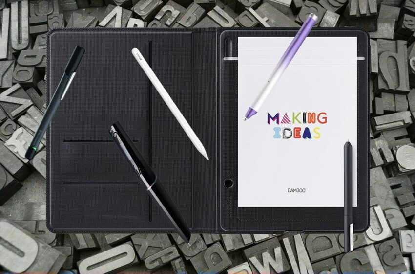 Digitize Your Handwritten Notes With the Preferrred Orderly Pens