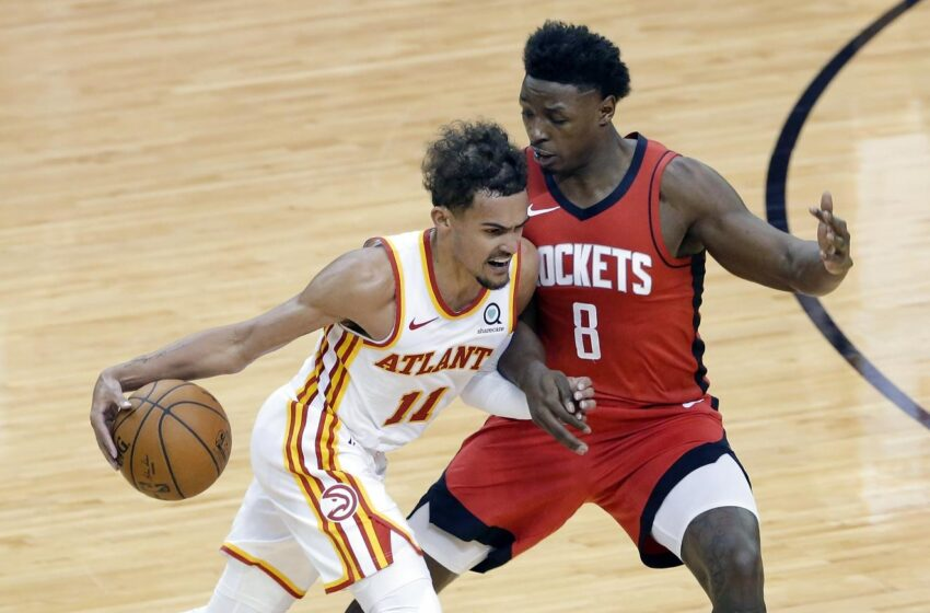 Rockets at Hawks: Sunday's lineups, harm experiences and broadcast records