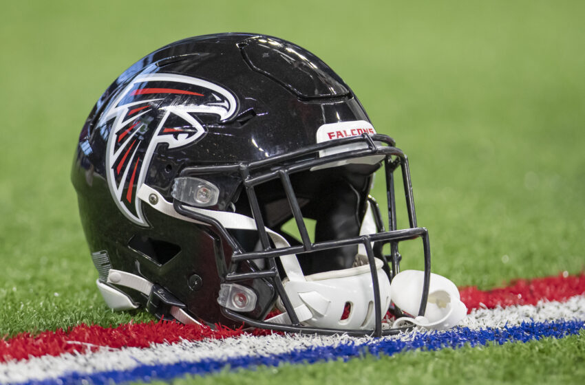 Juantarius Bryant Says He Used to be Victim of Hoax Convincing Him of Falcons Tryout
