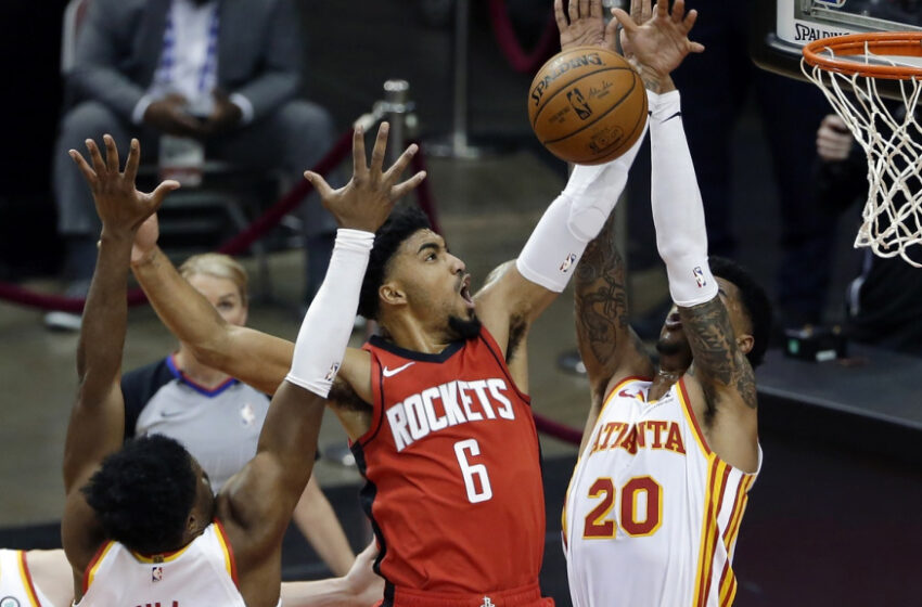 Rockets at Hawks: Prediction, point unfold, odds, over/below, having a bet picks