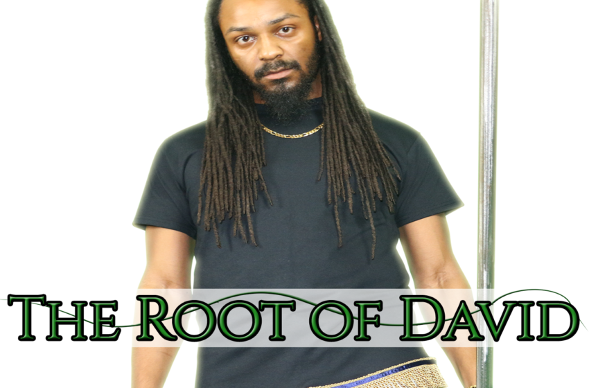 The Coming Messiah's Unswerving Mixtape, 'The Root of David'