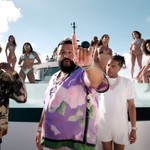 DJ Khaled Invites Bryson Tiller, Lil Toddler & Roddy Ricch to Narrative Yacht Earn collectively in 'Physique in Stride' Video