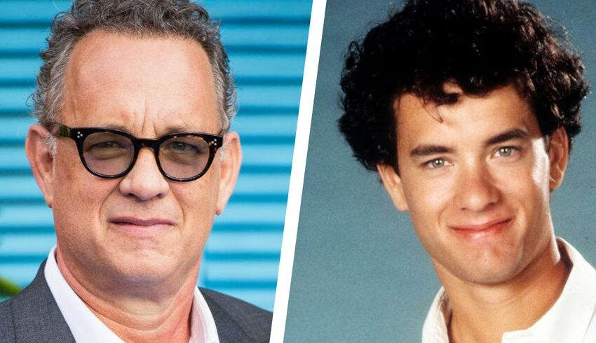 Look What 30 Celebrities Over 60 Looked Love When They Had been Younger