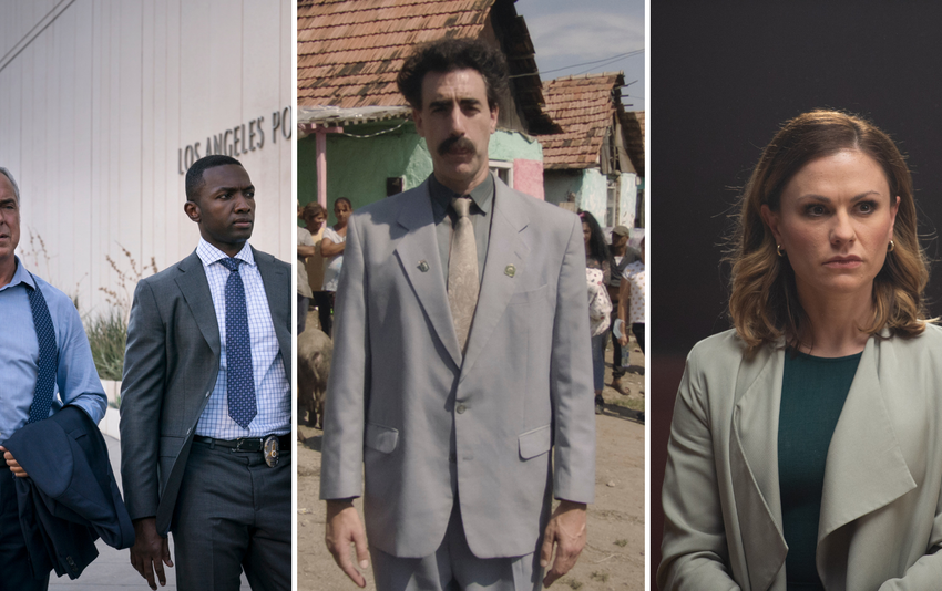 All the pieces coming to Amazon Prime Video in June