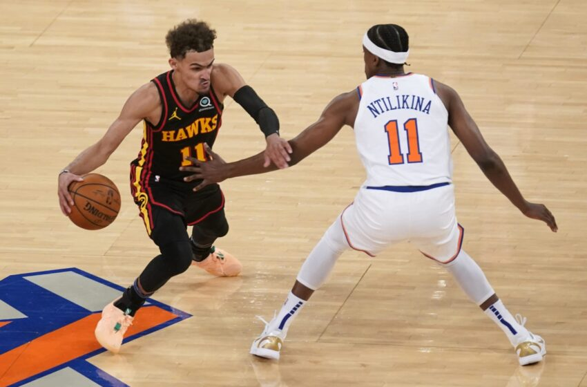 Easy  explore NBA Playoffs: What channel is Hawks vs. Knicks Recreation 2 on?