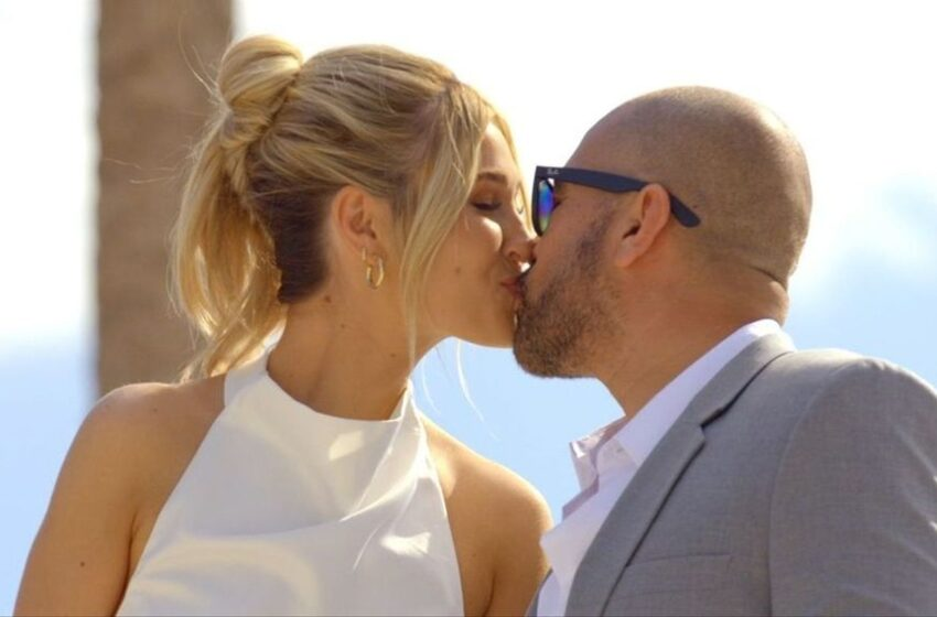Upright Matters: Should Madisson And Ish Safe A Siesta Key Prenup?