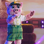 Piglet Wins Season 5 of 'Masked Singer': 'I Tried to Be as Silly & Ridiculous As I May maybe maybe moreover'
