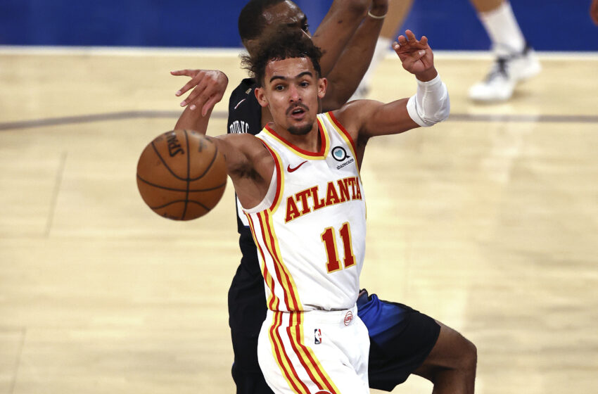 Trae Younger Tweets 'Twin carriageway to Success is By no formula Easy' After Hawks' Sport 2 Loss to Knicks