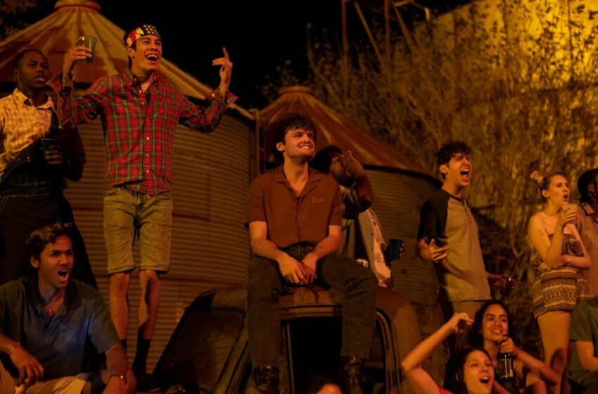 Amazon's 'Horror' Is Relaxing, nonetheless Wrong, Southern Trash Epic