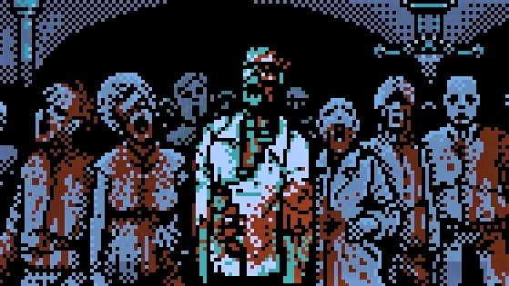 Soapbox: Resident Imperfect Gaiden Is Appropriate, If truth be told