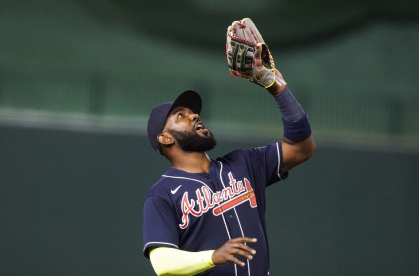 Atlanta Braves essential particular person Marcell Ozuna arrested in alleged home violence incident