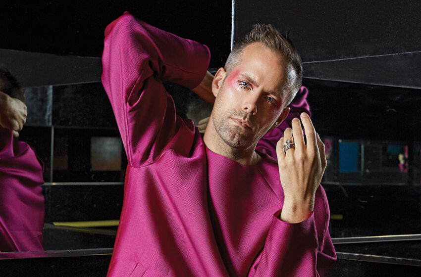 Hitmaker Justin Tranter on LGBTQ Advocacy, Allyship: 'With out Marginalized Other folks, Song Is Gonna Salvage No doubt Unsightly'