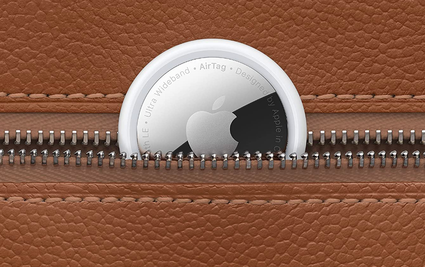 Apple's all-recent AirTag tracker factual went on sale for the first time ever