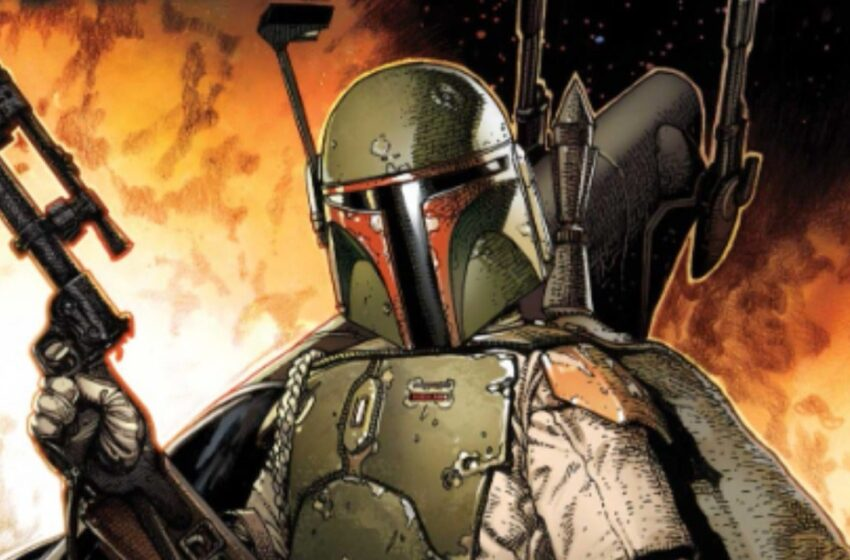 Big title Wars: Battle of the Bounty Hunters Unearths the Fate of a Valuable Movie Character
