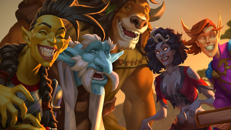 Wailing Caverns, Nerfs and Card Evaluation – Hearthstone Patch 20.4 Rundown