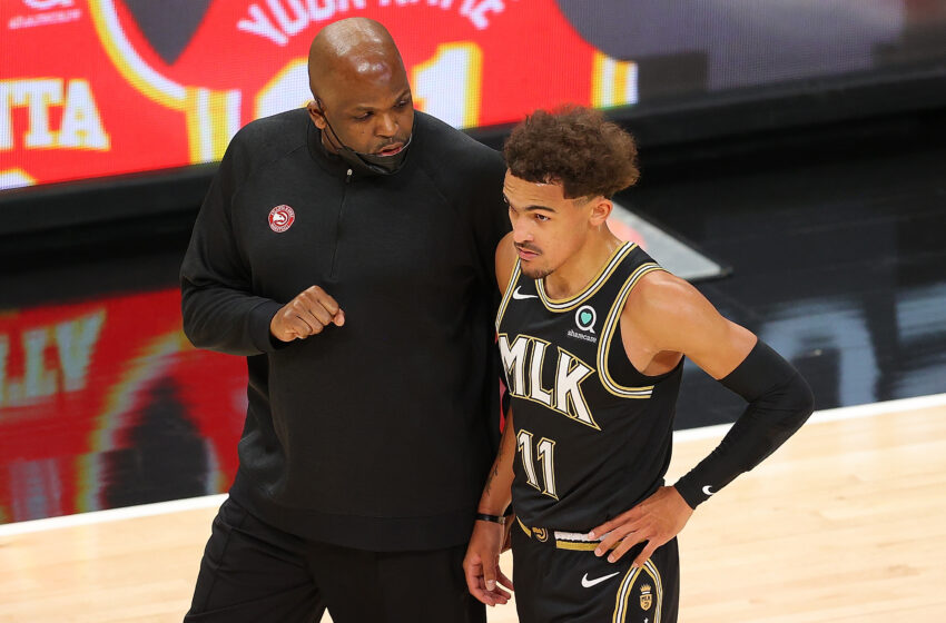 Trae Younger Would Be 'Shocked' If Nate McMillan Does now not Return as Hawks Head Coach