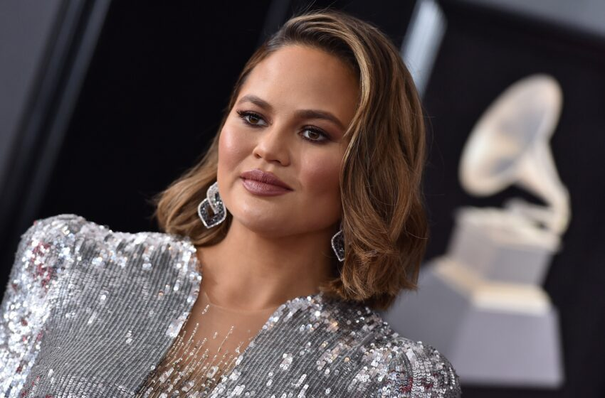 Chrissy Teigen Reportedly Exits 'By no scheme Obtain I Ever' Characteristic Amid Bullying Controversy