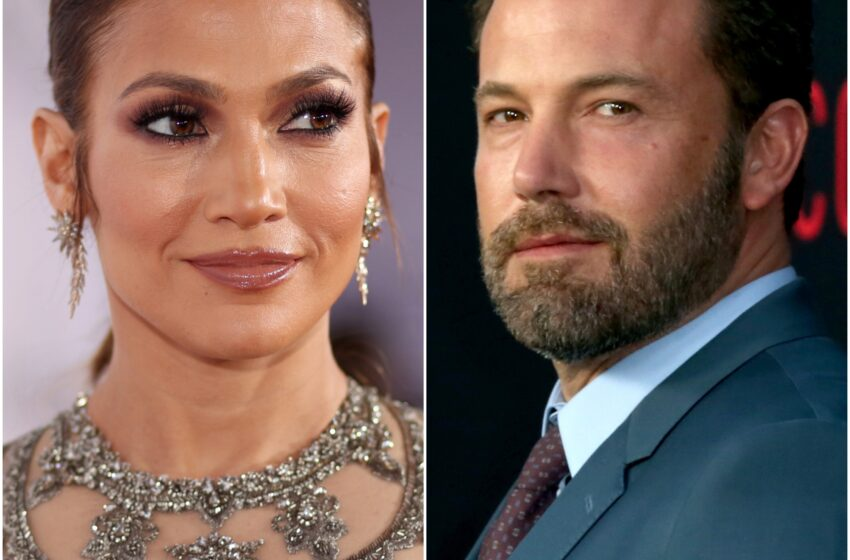 Jennifer Lopez and Ben Affleck Reportedly 'Desire to Utilize as Noteworthy Time Collectively as That it's seemingly you'll perchance accept as true with'