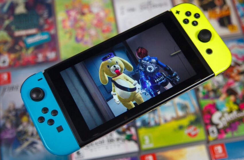 Soapbox: Without A Dedicated Handheld Division, Is Nintendo Less Extraordinary?