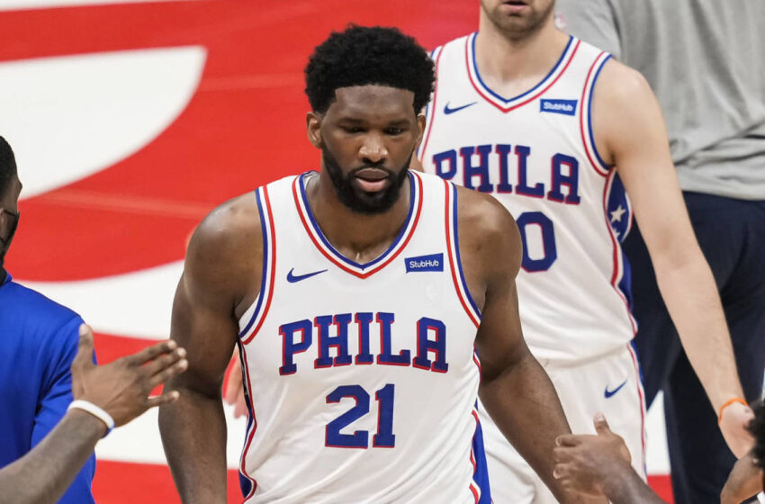 Sixers kind sequence lead over Hawks with 127-111 Game 3 victory