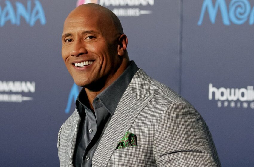 """Dwayne """"The Rock"""" Johnson's Iconic Bull Tattoo Would now not Discover The relaxation Cherish It Ancient To Earlier than"""