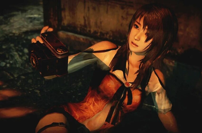 Fatal Frame: Maiden Of Dusky Water Jumps From Wii U To Switch And, Surprisingly, Diversified Platforms
