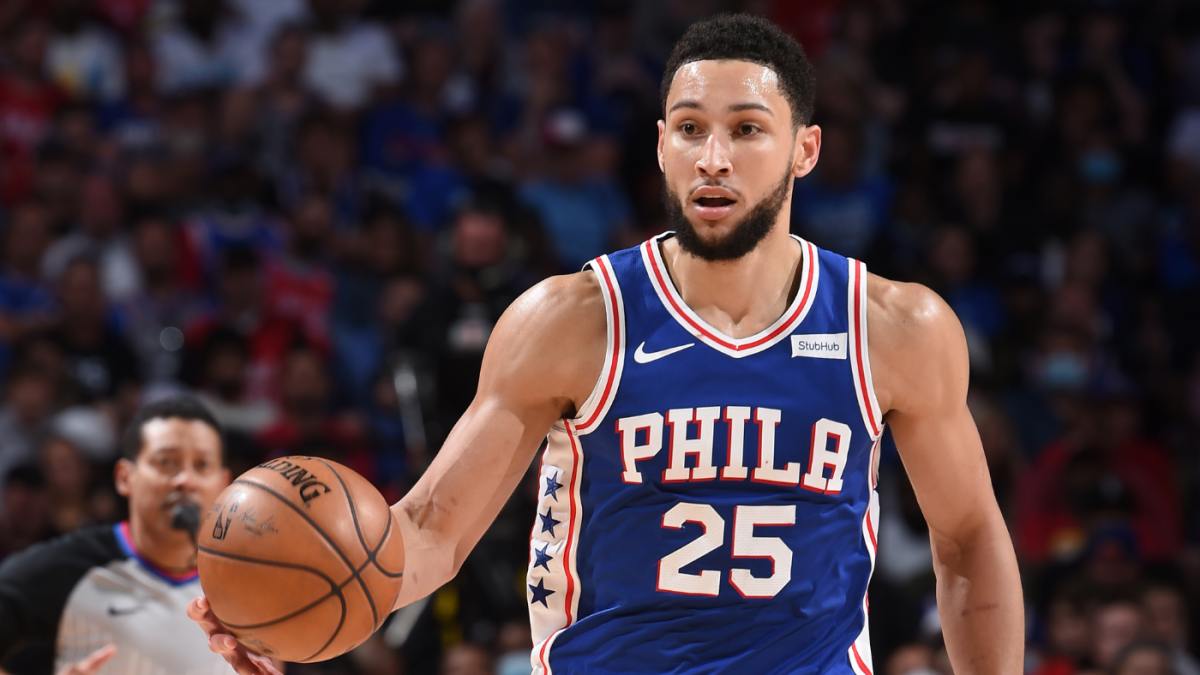 Hawks-76ers: Ben Simmons apologists bring collectively their work decrease out for them, and 'The Assignment' is inserting by a thread