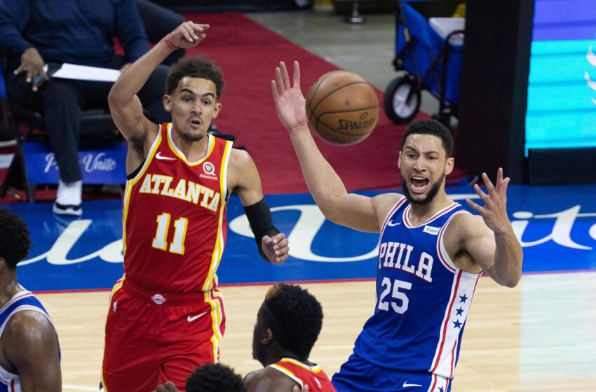 Sixers attempt to note what went imperfect in devastating loss to Hawks