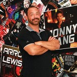 My First Display cowl Wait on: Canyon Club Owner Lance Sterling on Web web space hosting the Foo Warring parties