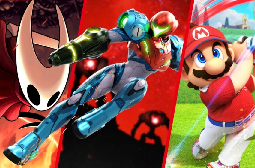 Manual: 30 Upcoming Nintendo Swap Video games To Watch Forward To In 2021