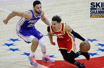 Chris Broussard: Joel Embiid and Tobias Harris will advance reduction stronger to manual the 76ers to a Game 6 decide I UNDISPUTED