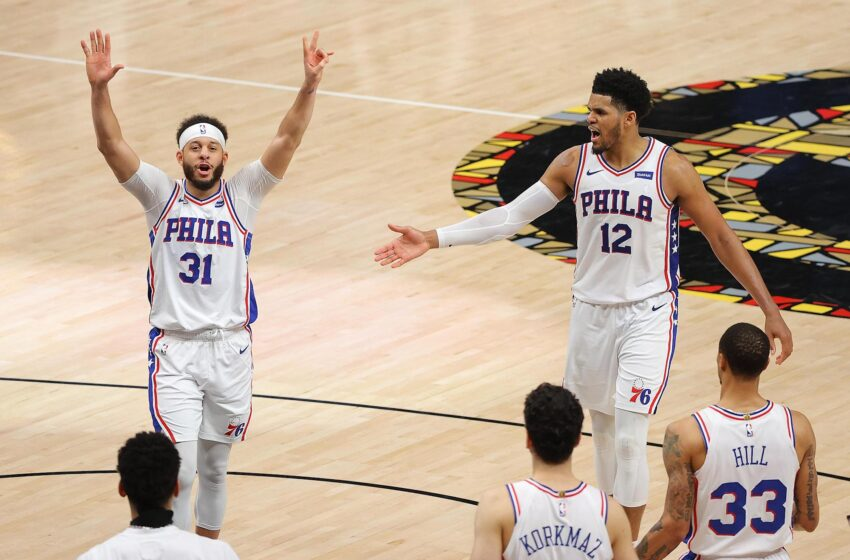 Seth Curry, Sixers discuss nice 3rd quarter that fueled bewitch over Hawks