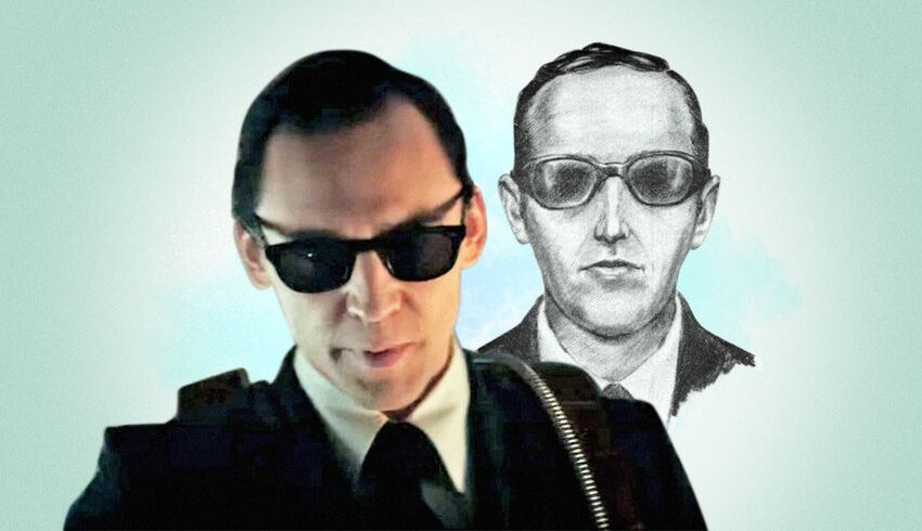 Bet You Did now not Mediate Loki Would Resolve the Mystery of D.B. Cooper