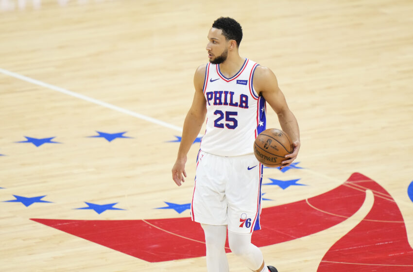 Ben Simmons Says He Would not Desire to Be Traded by 76ers: 'I Take care of Being in Philly'