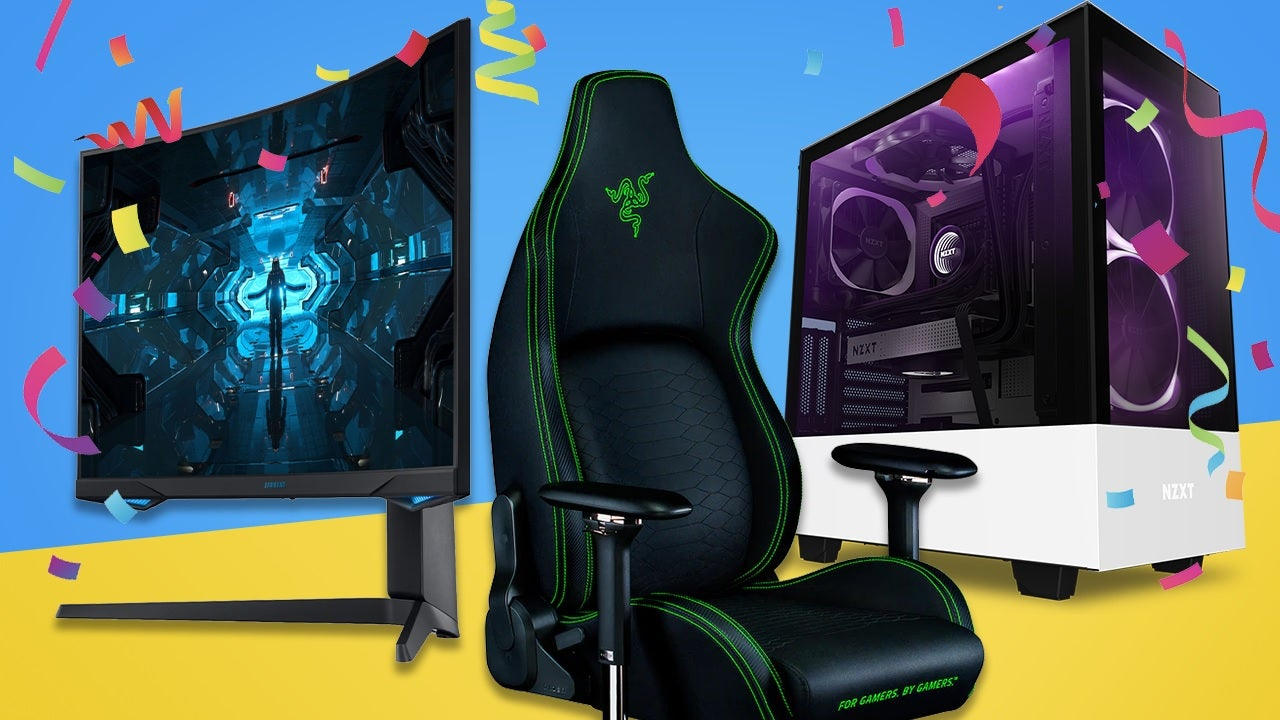 Most efficient Amazon High Day PC and Laptop Deals So A ways: Over 150 of Our High Picks in Gaming Monitors, SSDs, and Tech