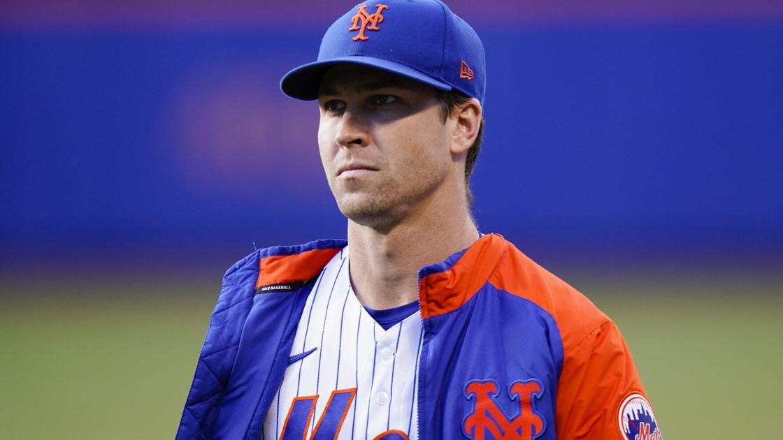Mets' deGrom to starting up, McNeil activated from IL vs Braves