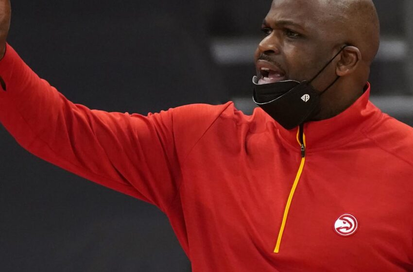 Tale: Nate McMillan Has 'Reservations' About Being Named Hawks' Permanent HC