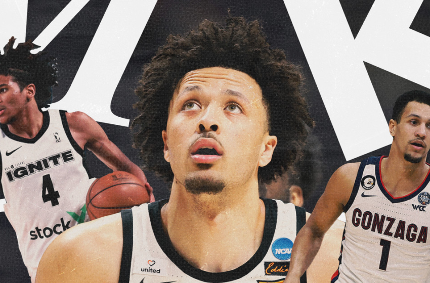 NBA mock draft 2021: Instantaneous first spherical picks after lottery drawing