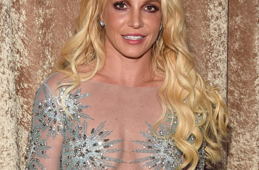 """Britney Spears Breaks Her Silence: """"I Really Factor in This Conservatorship Is Abusive"""""""