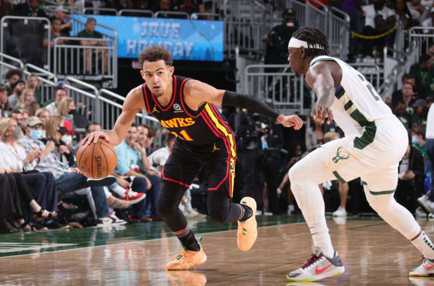 Trae Young: 'I Defend Elephantine Responsibility' for Hawks' Recreation 2 Loss to Bucks