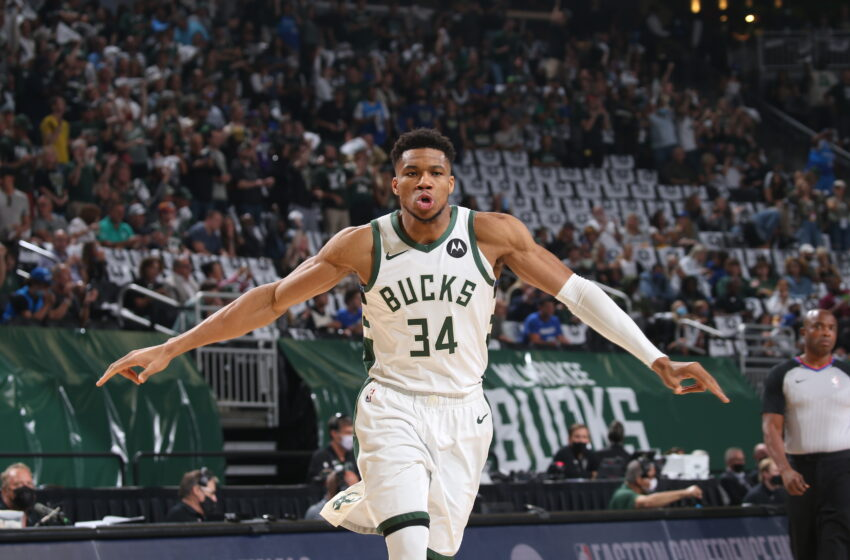 Giannis Shines as Bucks Cruise Past Trae Younger, Hawks for 34-Level Sport 2 Decide