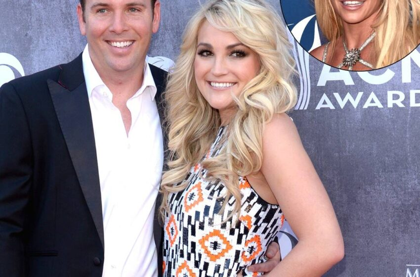 Britney Spears' Brother-in-Laws Jamie Watson Defends Her Household After Conservatorship Testimony