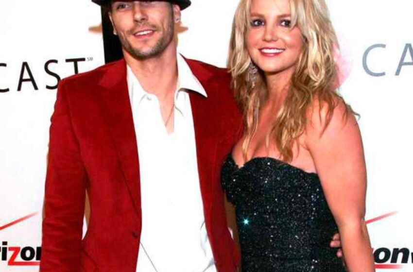 Kevin Federline Addresses Britney Spears Conservatorship in Bombshell Authorized educated Suppose