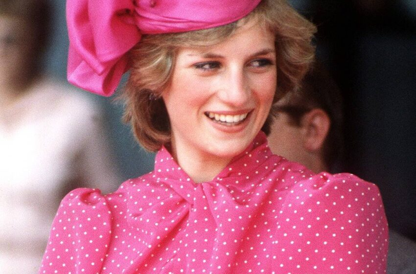 The Many Actresses Who've Played the Inimitable Princess Diana Thru the Years