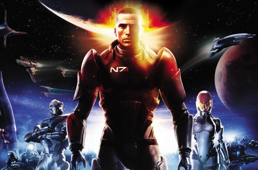 BioWare Had Plans For A First-Particular person Mass Stay Sport On Nintendo DS