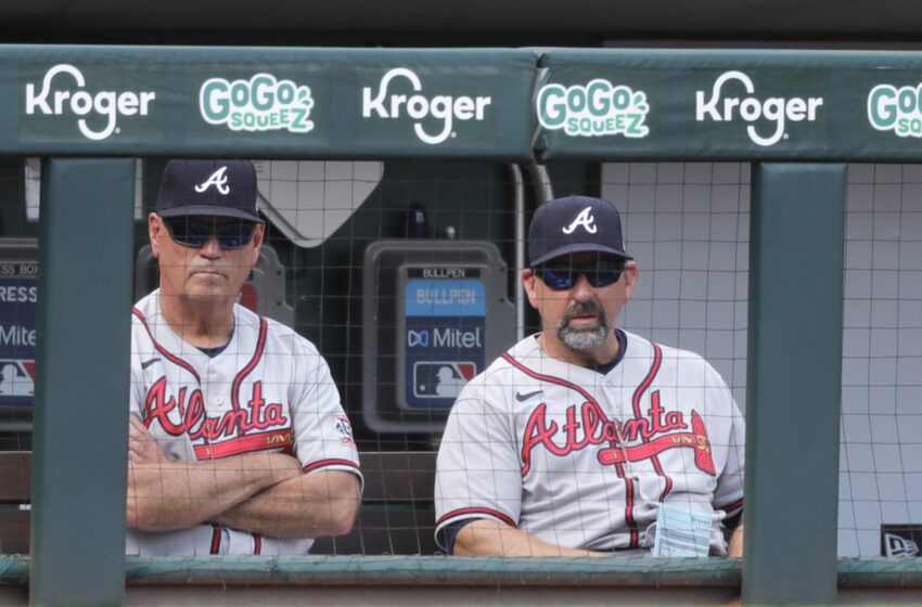 3 Most worthy Braves alternate chips at the closing date